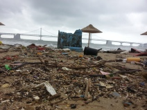 Gwangan Trash