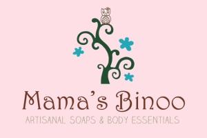 Mama's Binoo Logo
