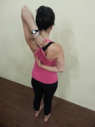 Shoulder Opener