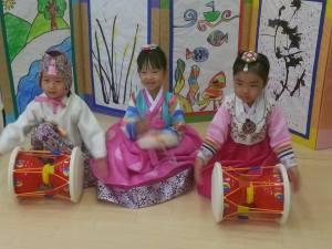 Kara students